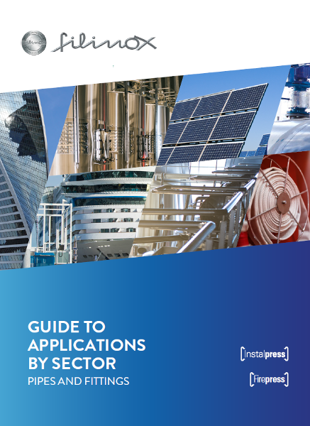 Guide to Applications by sector