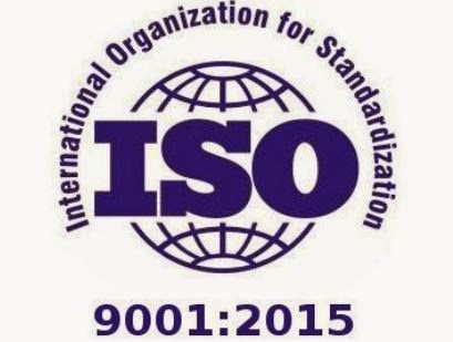 ISO 9011:2015